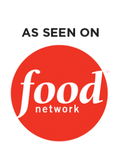Food Network - Sinful Sweets