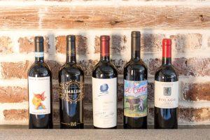 Fine Italian Wine Bar