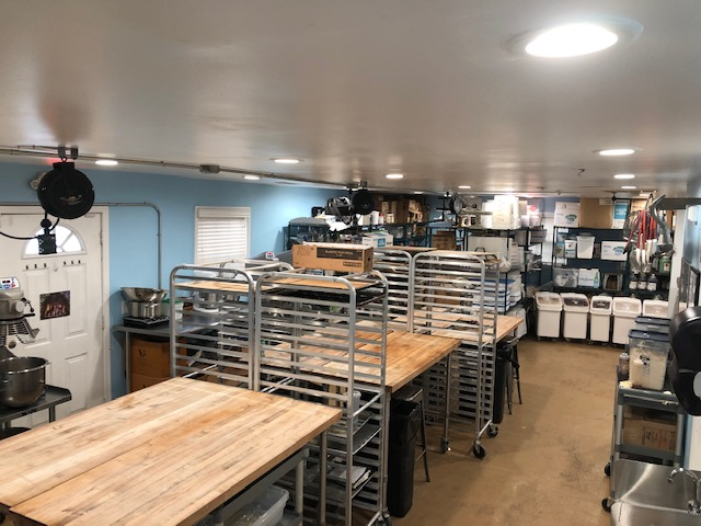 Charleston Commercial Kitchen Commissary